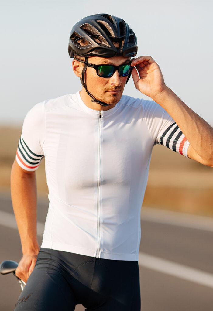 Mobile Optik - Sportbrille